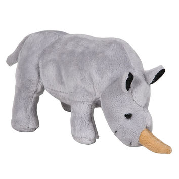 Rhino Pal Plush Toy