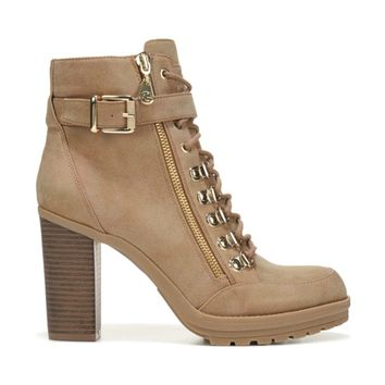 Women's Grazzy Lace Up Boot