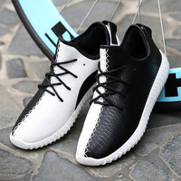 Mens Leather Shoes = 4443660292