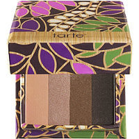 Tarte Beauty & The Box Amazonian Clay Eyeshadow Quad Brewed Awakening Ulta.com - Cosmetics, Fragrance, Salon and Beauty Gifts