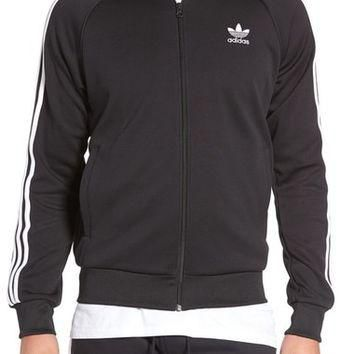 adidas Originals 'Superstar' Track Jacket | Nordstrom