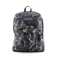 Jansport Superbreak Backpack, Black Smoke  Journeys Shoes