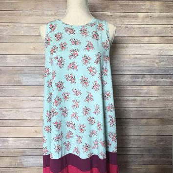 Rose Blossoms Dress