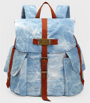 Volcom Tie Dyed Backpack