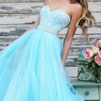 Sherri Hill 11186 Dress