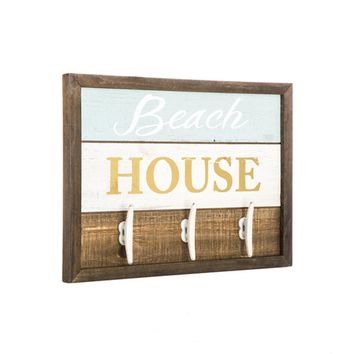 Beach House Cleat Hook