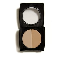 Danyel Contouring Duo Blenders Foundation - Ivory Petal/Soft Beige - 1 oz