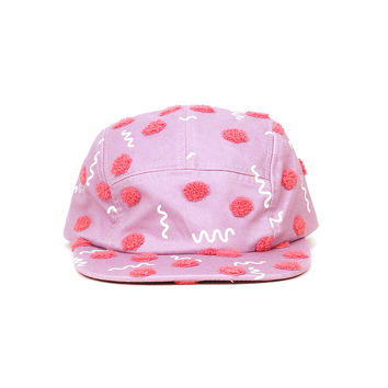 Lazy Oaf Pom Squiggle Cap