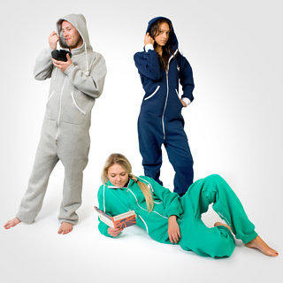 The Lazy Grow Leisure Suit at Firebox.com