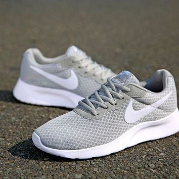 Best Deal Online Nike Tanjun Men Women Running Shoes 812654-010