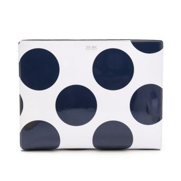 KENZO Twins Large Cosmetic Case