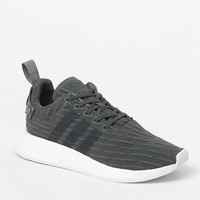 adidas Women's Green NMD_R2 Sneakers at PacSun.com