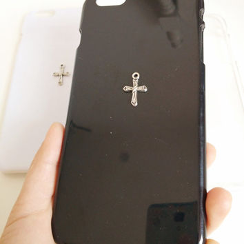Antique CrossCell Phone Accessories Cases for iPhone 4 4s 5 5s for iphone 6 6s plus (Other phone models can be customized)