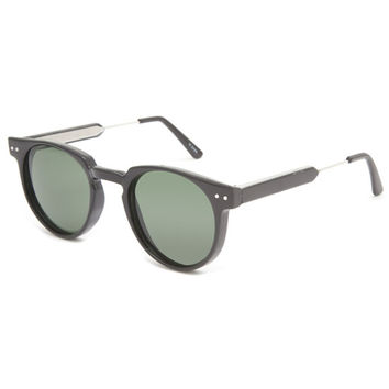 Spitfire Sunglasses Teddy Boy Sunglasses Black One Size For Men 24322610001