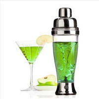 Stylish Easy Tools Cute Kitchen Helper On Sale Hot Deal Professional Hot Sale Strong Character Creative Stainless Steel Multi-functioned Bottle Cup Cocktail Shaker [6284421830]