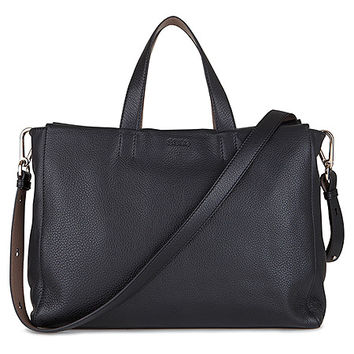 ECCO Elista Shopper | Women's - Black