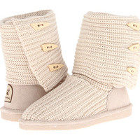 Bearpaw Knit Tall