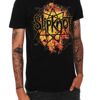 Slipknot Flame T-Shirt