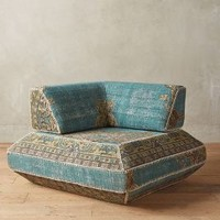 Souk Modular Corner Chair by Anthropologie