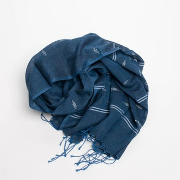 Hasita Cotton Scarf
