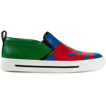 Marc By Marc Jacobs slip-on sneakers