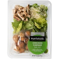 Marketside Chicken Caesar Salad, 14.5 oz - Walmart.com