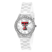 Texas Tech Red Raiders NCAA Women's Frost Series Watch