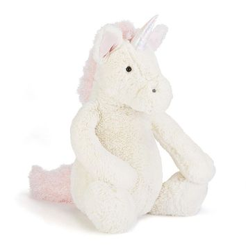 Bashful Unicorn Really Big