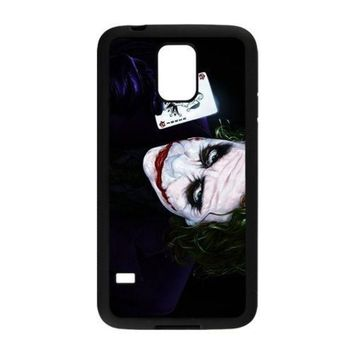 PEAPUG3 Classic Movie Series&Batman Joker Theme cell phones HARD case for Iphone 4 4S 5 5S 5C 6 and for samsung galaxy S3 S4 S5 New Design Best Case Cover = 1927823172