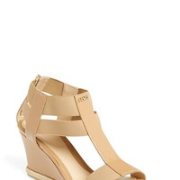 Women's Fendi 'Carioca' Wedge