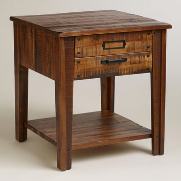 Roland End Table - World Market