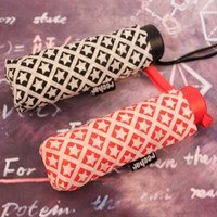 Design Strong Character Stylish Mini Umbrella [10151408076]