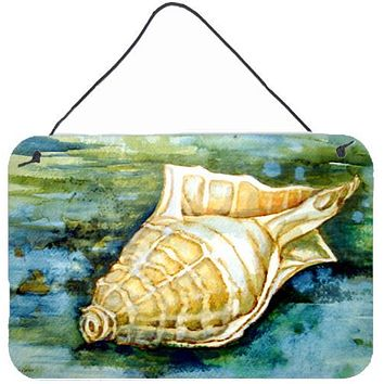 Seashells Inspire Me Wall or Door Hanging Prints