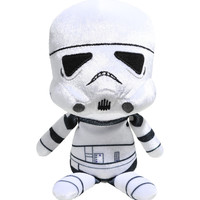 Funko Star Wars Galactic Plushies Classic Stormtrooper Collectible Plush