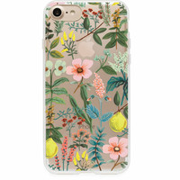Clear Herb Garden iPhone 7 Hard Case