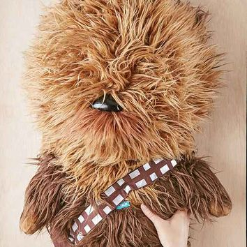 Giant Talking Chewie Plush Toy