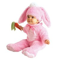 Infant/Toddler Precious Pink Wabbit Costume