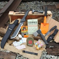 Zombie Annihilation Crate