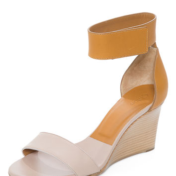 Chloé - Gala Wedge