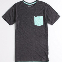 Hurley Munro Crew Neck Tee at PacSun.com