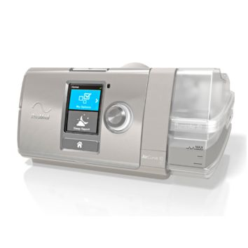BiPap AirCurve 10 ST | ResMed #37306