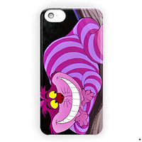 Chesire Cat Smile Disney Movie For iPhone 5 / 5S / 5C Case