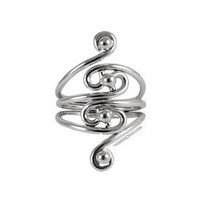 Mirror Image Ring on Sale for $34.95 at HippieShop.com