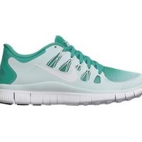 Nike Store. Nike Free 5.0 Breathe Women's Running Shoe