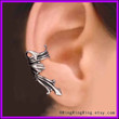 Vestal ear cuff earring ancient Roman style in by RingRingRing