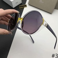 DIOR Women Fashion Trendy Polarized Sunglasses F-A-SDYJ #3