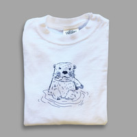 Otter Long Sleeve Tee