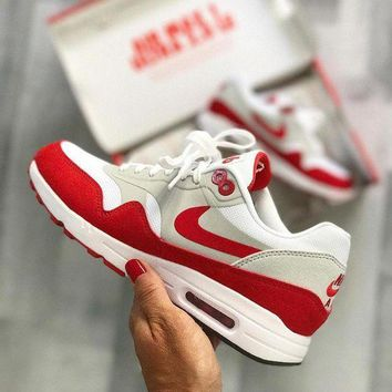 Nike Air Max 1 Ultra 2.0 Women Casual Running Sport Shoes Sneakers