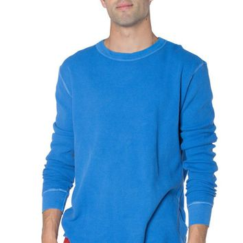 Daniel Men's Unisex Long Sleeve Thermal