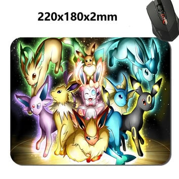 Eevee Mouse Pad